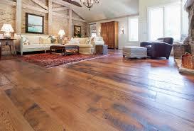 Wide Wood Plank Flooring Wide Plank Hardwood Flooring Hitson And Company