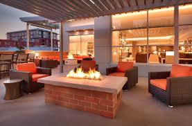 Interior Design For Home Lobby Hyatt House Hotel Development Overview