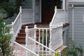 Install Banister 5 Best Wood Stair U0026 Railing Contractors Philadelphia Pa