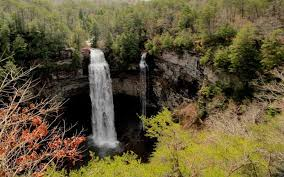 Florida waterfalls images The 7 best waterfall hikes in florida to see a ghost jpg