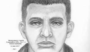 sketch released of sexual assault suspect hello woodlands