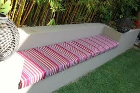 custom outoor daybed and cushions the foam booth
