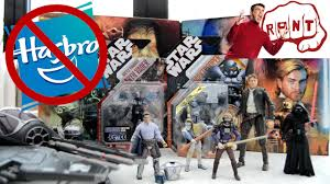 star wars 40th anniversary merchandise rant the downfall of