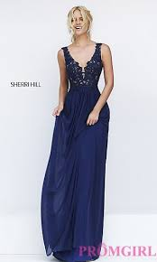 grad gowns prom dresses and formal pageant gowns promgirl