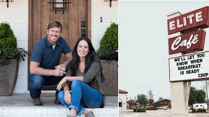waco texas real estate chip and joanna gaines chip joanna gaines reveal new name for waco s former elite cafe