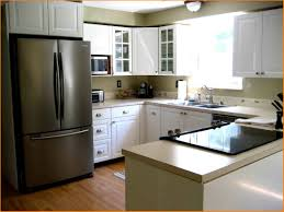 Painting Plastic Kitchen Cabinets Painting Formica Kitchen Cabinets