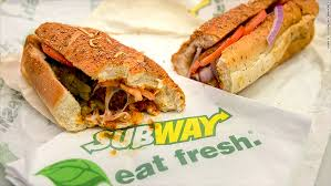 subway our new roast beef won u0027t have artificial colors flavors
