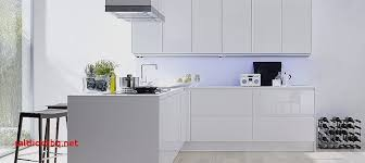 cuisine blanche laqué porte meuble cuisine pour idees de deco de cuisine nouveau meuble
