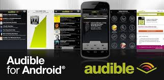 audible for android let your books speak to you with audible one click root