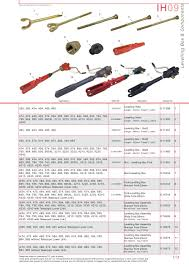 case ih catalogue rear linkage page 123 sparex parts lists