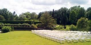 Ohio Botanical Gardens Toledo Botanical Gardens Weddings Get Prices For Wedding Venues