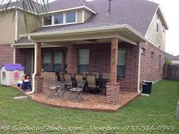 custom patio cover gallery 3 u2013 affordable shade patio covers