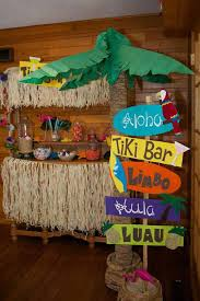 diy ideas for your themed celebration luau