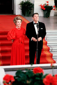 Nancy Reagan The Bipartisan Appeal Of Nancy Reagan Class Strength And Oh