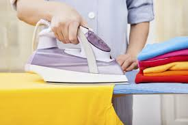 iron clothing ironing hacks tlcme tlc