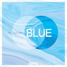 Blue Photo Album Blue Single By B A P On Apple Music