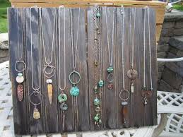 necklace earring display images 186 best diy jewelry displays images jewelry jpg