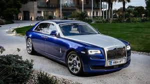 roll royce rolls 2015 rolls royce ghost series ii specs and photos strongauto