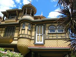 living our dream jose ca winchester mystery house