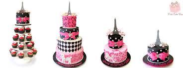 10 creative 1st birthday cake ideas pink cake box