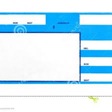 ticket template free download sample event tickets shipping bill of lading template best photos