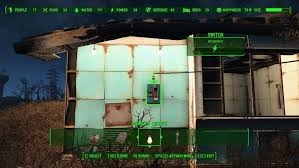 exit sign light bulbs fallout 4 workshop guide how to setup lights and power them