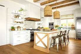 cottage kitchen design and decorating best beach house ideas