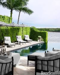 Outdoor Pool Furniture by 40 Pool Designs Ideas For Beautiful Swimming Pools