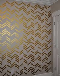 44 gold wall decals gold triangle wall decals golden triangle gold wall decal buy cheap gold wall decal lots from china gold wall