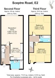 2 bedroom apartment for sale in pavan court sceptre road bethnal