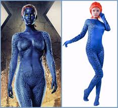 Mystique Halloween Costume Cheap Mystique Costumes Aliexpress Alibaba Group