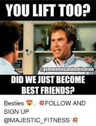 Best Gym Memes - 25 best memes about get get memes