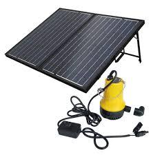 Air Powered Water Pump Solar Powered Portable Oxygen Oxygenator Air Pump Aerator Fish
