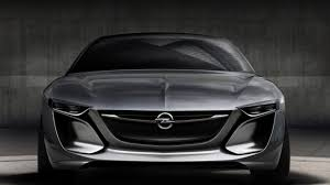 opel suv 2017 opel monza based large suv flagship model due in 2017 report