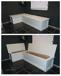 Corner Storage Bench Impressive Corner Storage Seating Bench Portraitsofamachine Info