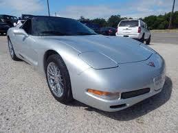 1999 chevrolet corvette convertible 1999 chevrolet corvette 2dr convertible in tx emotion