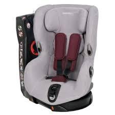 siege auto assix housse éponge bébé confort pour siège auto axiss gris produits