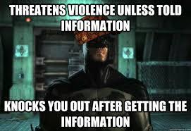 Batman Memes - scumbag batman memes quickmeme