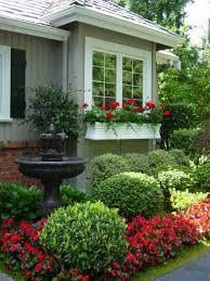 Garden Ideas For Front Of House Wondrous Garden Ideas For Front Of House 25 Trending Yards On
