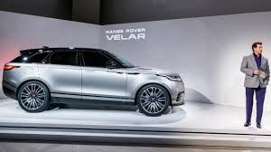 luxury range rover engineering the luxury range rover velar full details youtube