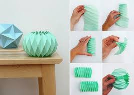 Paper Crafts - 40 diy paper crafts ideas for