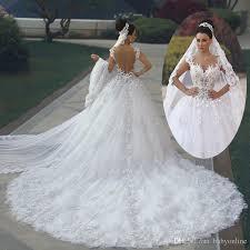 unique wedding gowns discount 2017 luxury princess gown wedding dresses vestido de