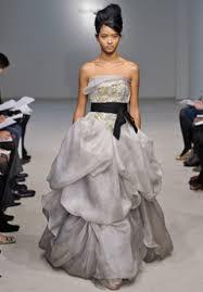 vera wang robe de mari e vera wang bridal collection 2011 2012