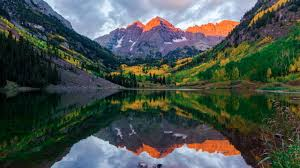 Most Beautiful Us States 12 Most Beautiful Mountains In The Us American Expedition Rustic