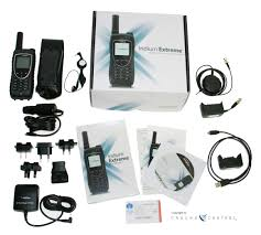 iridium extreme 9575 satellite phone equipment u0026 service