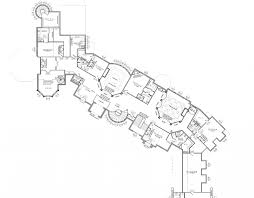 luxury home floor plans house plan floor plans to the 25 000 square foot utah mega mansion