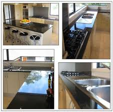 Pre Manufactured Kitchen Cabinets Granite Countertop Types Of Cabinet Wood Dishwasher Seattle