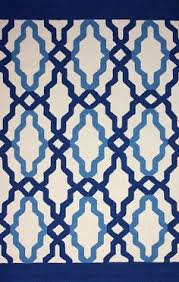 Nuloom Octopus Rug Octopus Tail Navy Blue 7 Ft 6 In X 9 Ft 6 In Area Rug Products