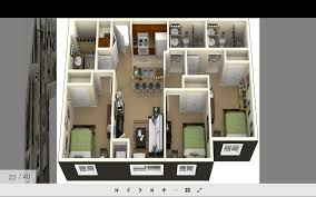 How To Find Floor Plans For A House 3d Home Plans Android Apps On Google Play