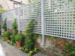 Backyard Privacy Screen by Screening Ideas For Patios Screens Privacy Screening Ideas For